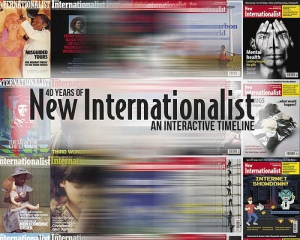 © New Internationalist, www.newint.org